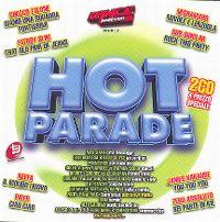 Cover  - Hot Parade [2006/2]